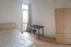 Double room, Alexandra Road, Hendon NW4.