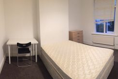 Double room, Bell Lane, Hendon NW4.