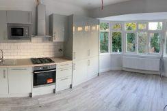 Amazing, newly refurbished 1B flat – high standard in Golders Green, NW11