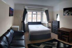 Double Room, Florence Mansion, Hendon, NW4
